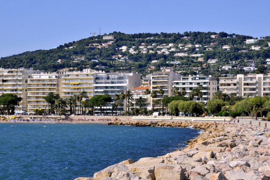 Cannes... (PHOTOTHÈQUE LA PRESSE)