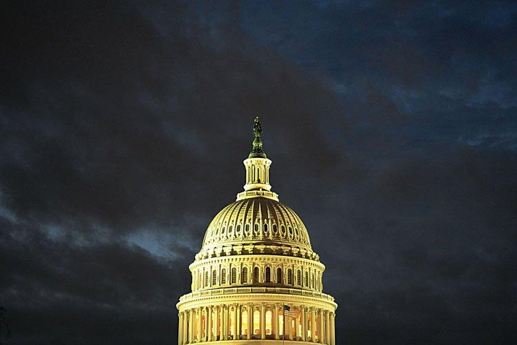 Si le projet de loi, déposé bientôt au... (Photo: AFP)