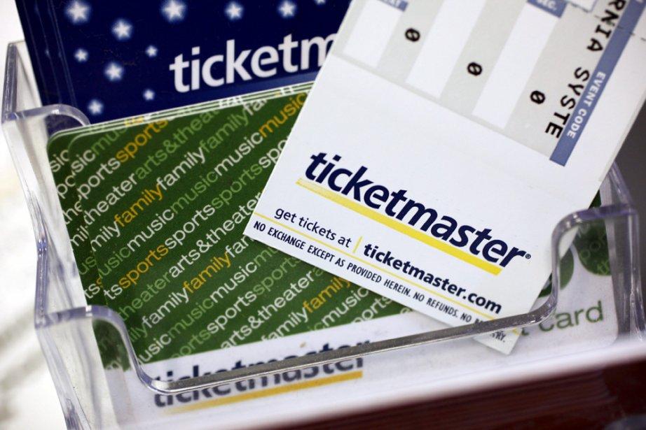 Ticketmaster a conclu une entente dans une affaire de recours collectif...
