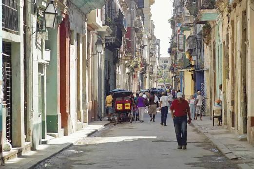 Les réformes de Raúl Castro pour faire battre le coeur économique de Cuba...