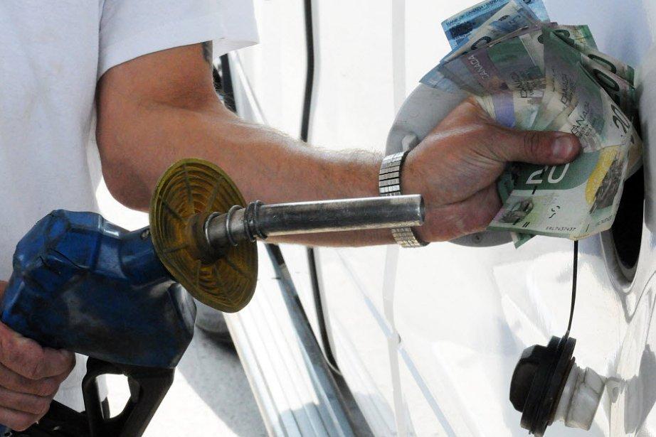 Les prix à la consommation ont augmenté de 0,4% au cours de la période de 12...