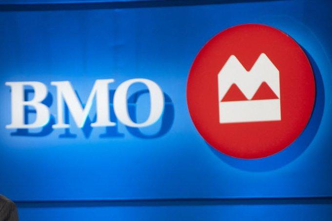 La Banque de Montréal (