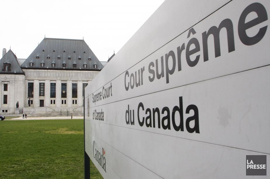 Le plus haut tribunal du pays confirme... (Photo archives La Presse)