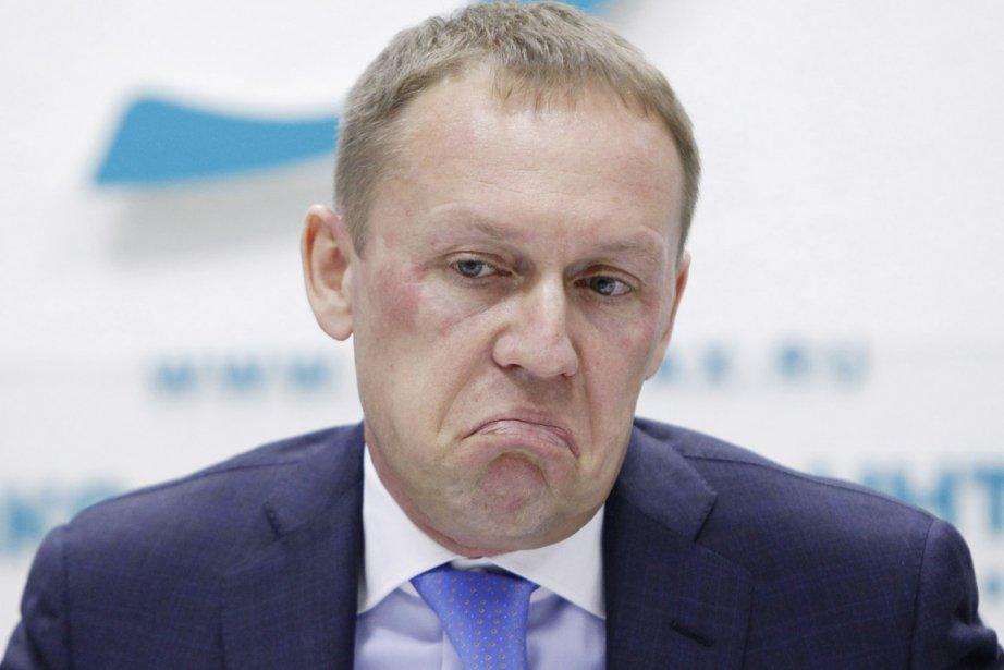 Alexandre Litvinenko, un transfuge du FSB (services de... (PHOTO MAXIM SHEMETOV, ARCHIVES REUTERS)