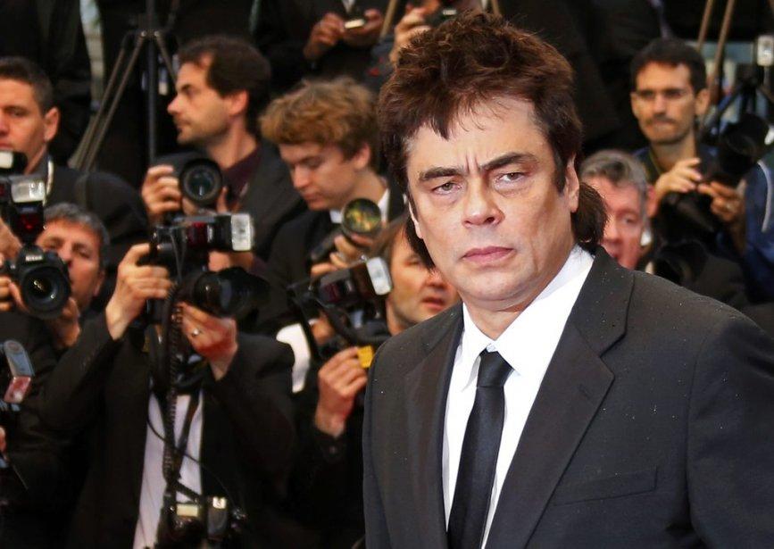 Benicio Del Toro incarne le rôle d'un vétéran de la Seconde Guerre mondiale dans Jimmy P. - Psychothérapie d'un Indien des Plaines. | 18 mai 2013