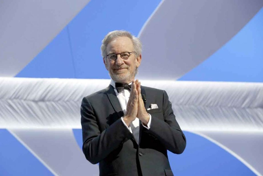 Le réalisateur-producteur Steven Spielberg président du jury du... (AFP)