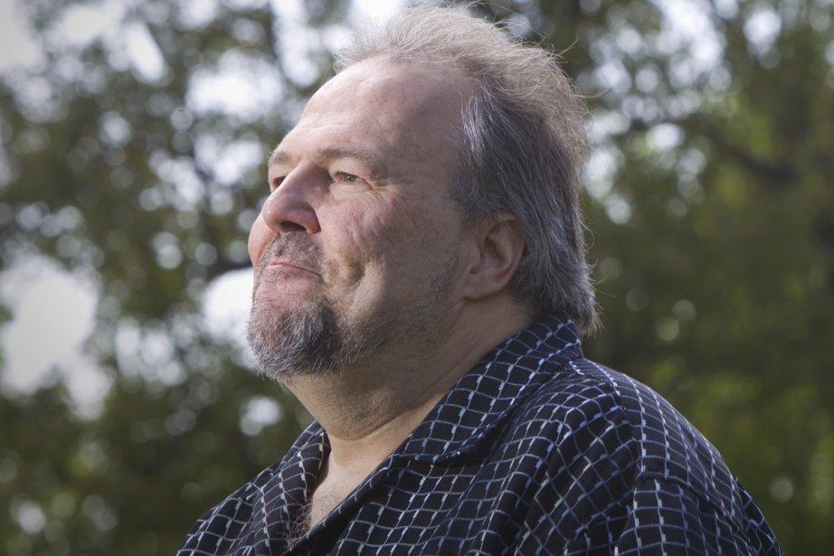À 51 ans, Jean-Marc Parent deviendra le plus... (Photo: André Pichette, La Presse)