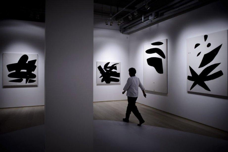 Artistes, collectionneurs, galeristes et amateurs se retrouveront... (Photo: AFP)