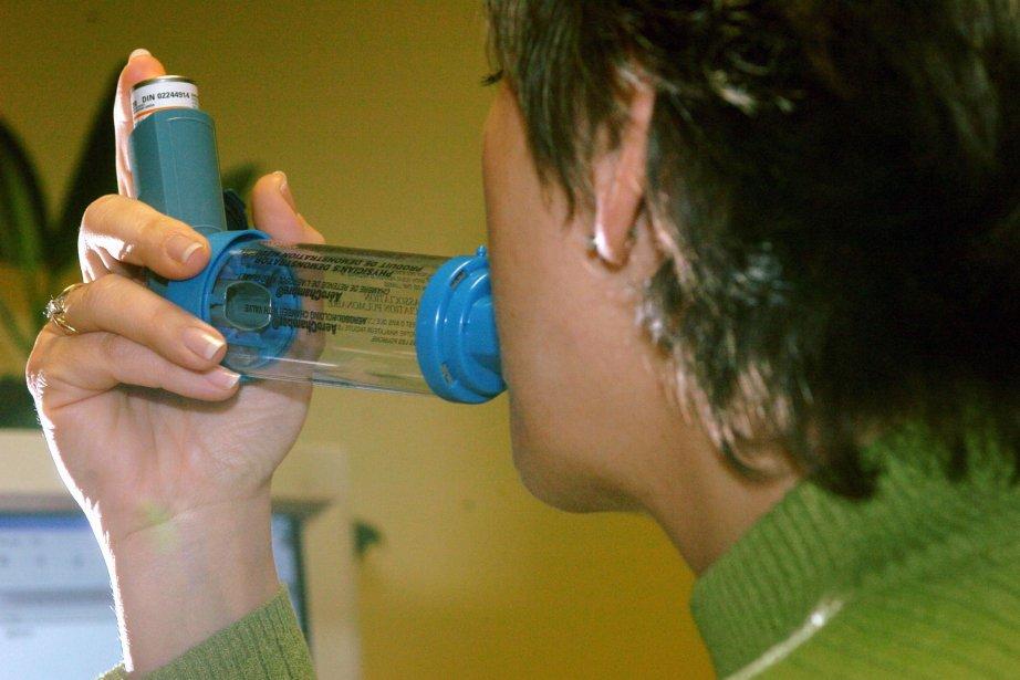 Un médicament expérimental a donné... (Photo Armand Trottier, archives La Presse)