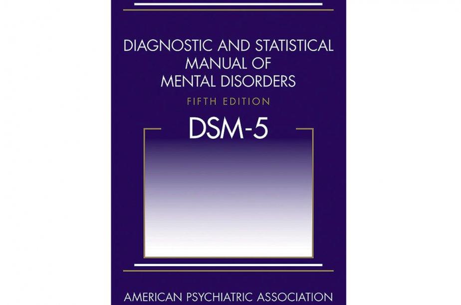 Le nouveau DSM-5.... (photo AP)