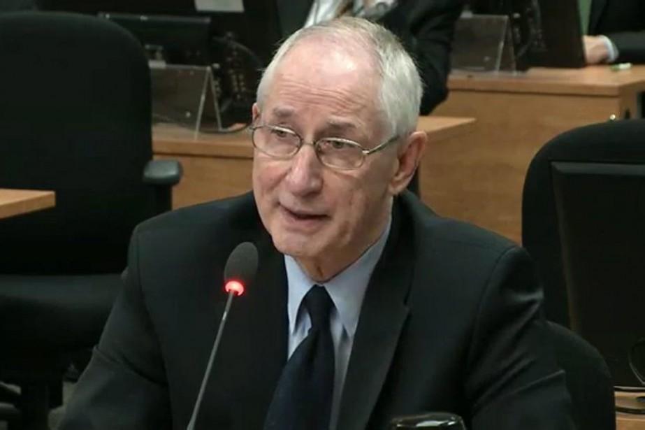 Roger Desbois... (Image vidéo)