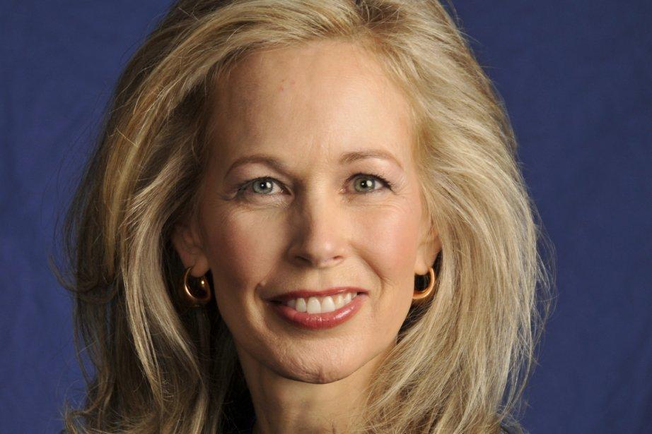 Mary Deacon est présidente de l'initiative Bell Cause.... (Photo fournie par Bell Canada)
