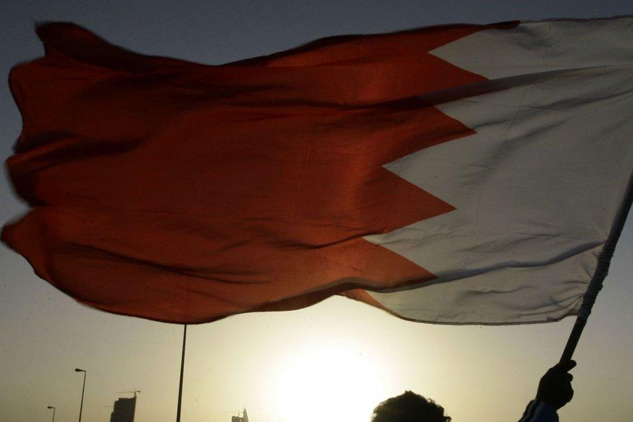 Bahreïn a annoncé mercredi avoir... (Photo Joseph Eid, Agence France-Presse)
