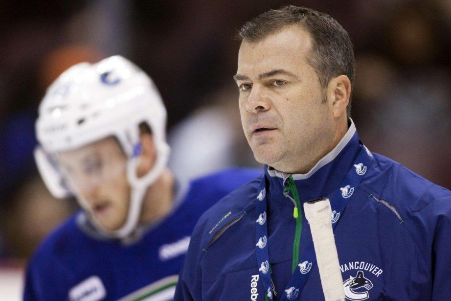 Alain Vigneaulta mené les Canucks à six titres... (Photo Ben Nelms, Reuters)