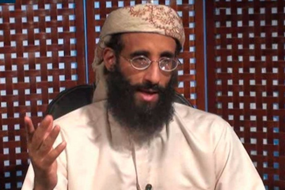 L'imam Anwar Al-Aulaqi... (PHOTO AP, SITE INTELLLIGENCE GROUPE)