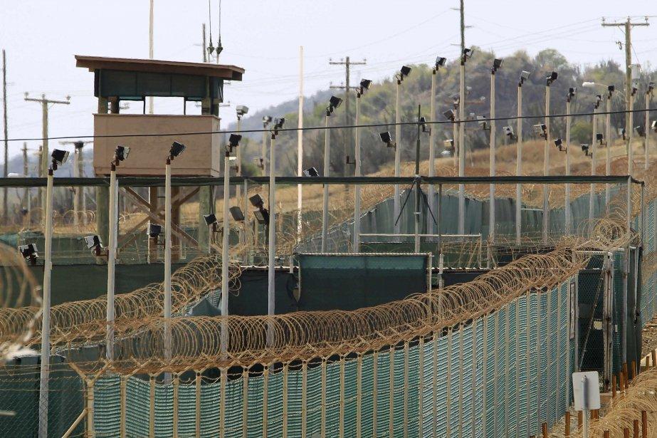 Le Pentagone a annoncé lundi l'inculpation d'un... (Photo Bob Strong, Reuters)