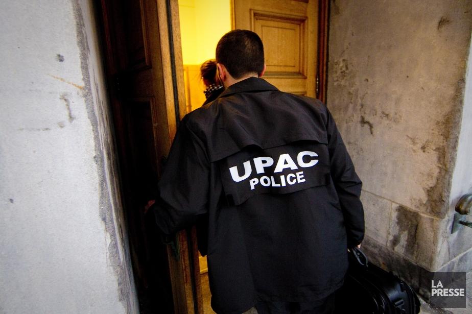 L'attribution des contrats aux... (Photo André Pichette, archives La Presse)