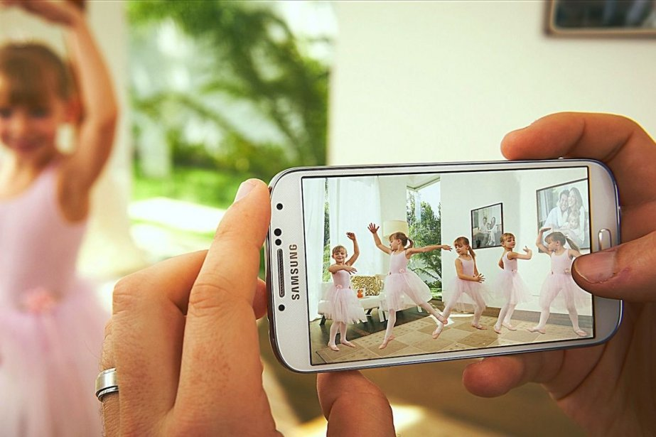 Samsung, numéro un mondial des téléphones portables, a annoncé jeudi avoir...