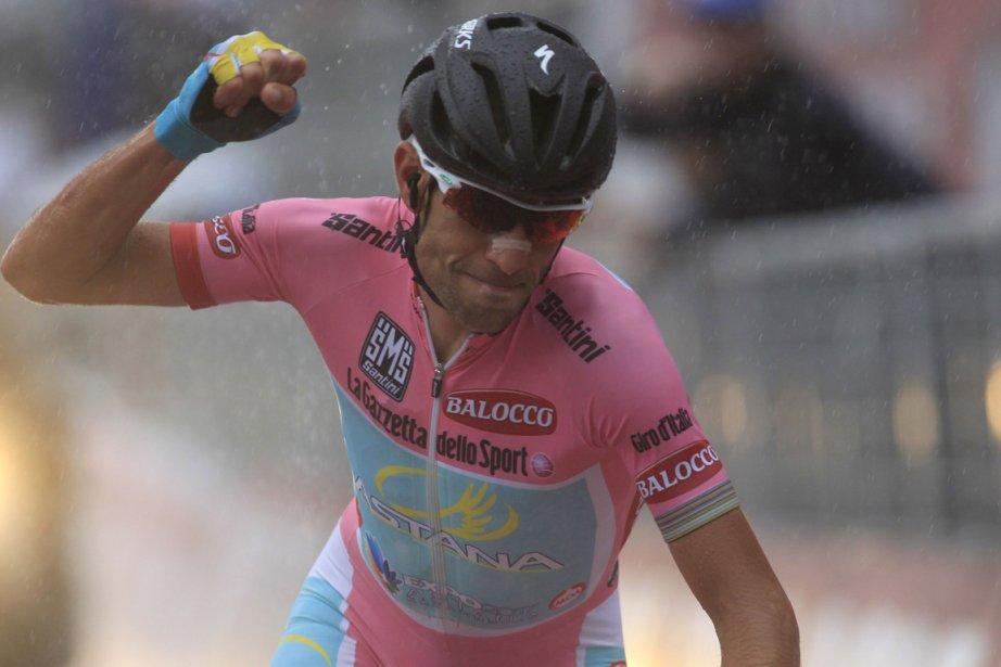 Vincenzo Nibali... (Photo Luk Benies, AFP)