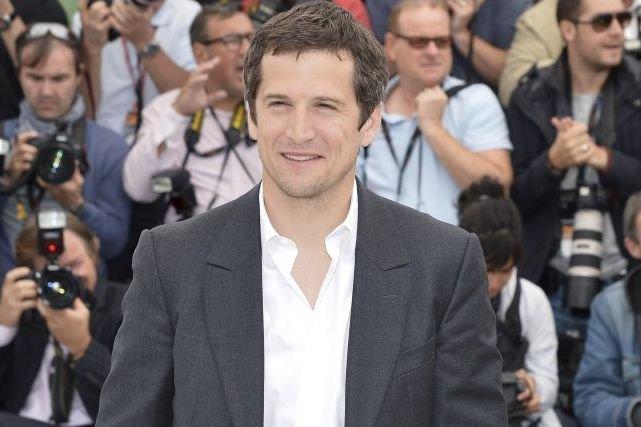 Alors qu'il était un tout jeune acteur, Guillaume... (Photo: AFP)