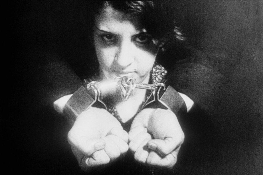 Limite de Mario Peixoto (Brésil, 1931)... (Photo: fournie par le Centre PHI)
