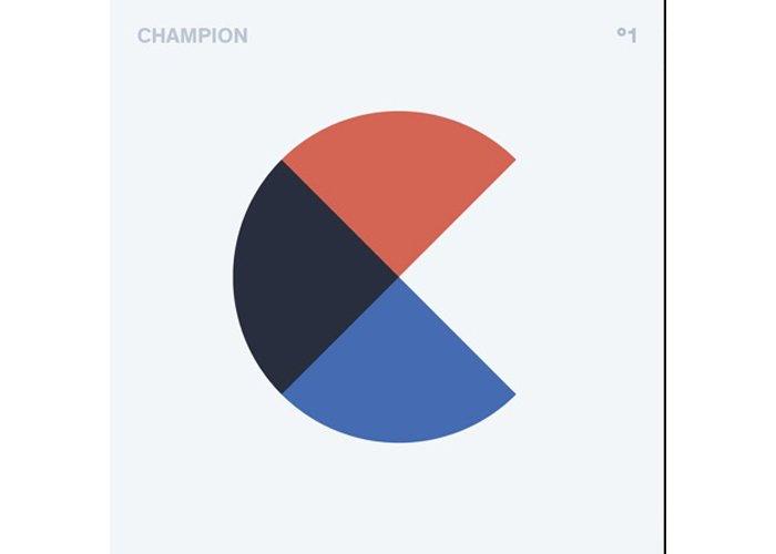°1 de Champion fait son entrée en 2e...