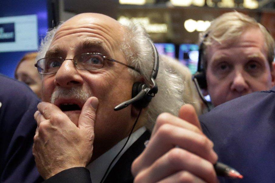 Wall Street a fini vendredi proche de l'équilibre une séance marquée par une...