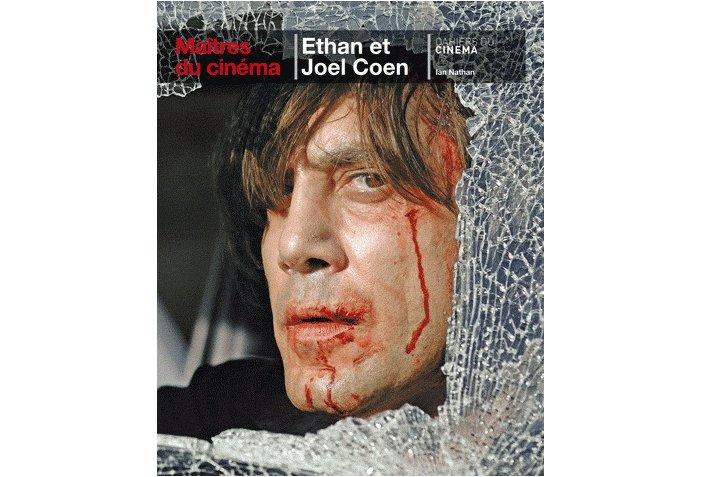 Ethan et Joel Coen par l'écrivain, rédacteur en...