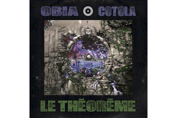 Second chapitre de la collaboration entre MC Obia le Chef et El Cotola,