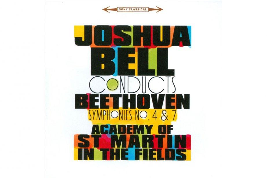 La vénérable Academy of St. Martin-in-the-Fields, l'orchestre de chambre fondé...