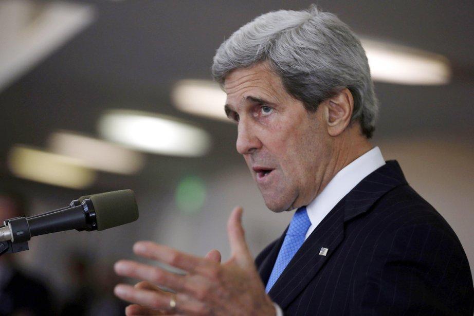 «Il est clair que le statu quo n'est... (PHOTO JIM YOUNG, AFP)