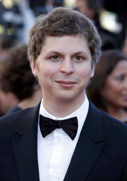 Michael Cera sur le tapis rouge du film The Immigrant. | 24 mai 2013