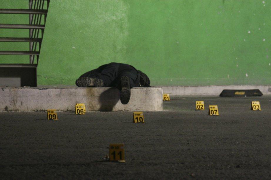 Un gardien de prison tué par des trafiquants... (Photo d'archives Reuters)