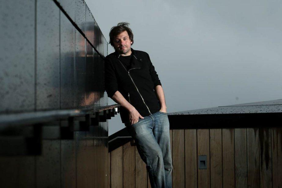 Christian Lapointe... (PHOTO MARTIN CHAMBERLAND, LA PRESSE)