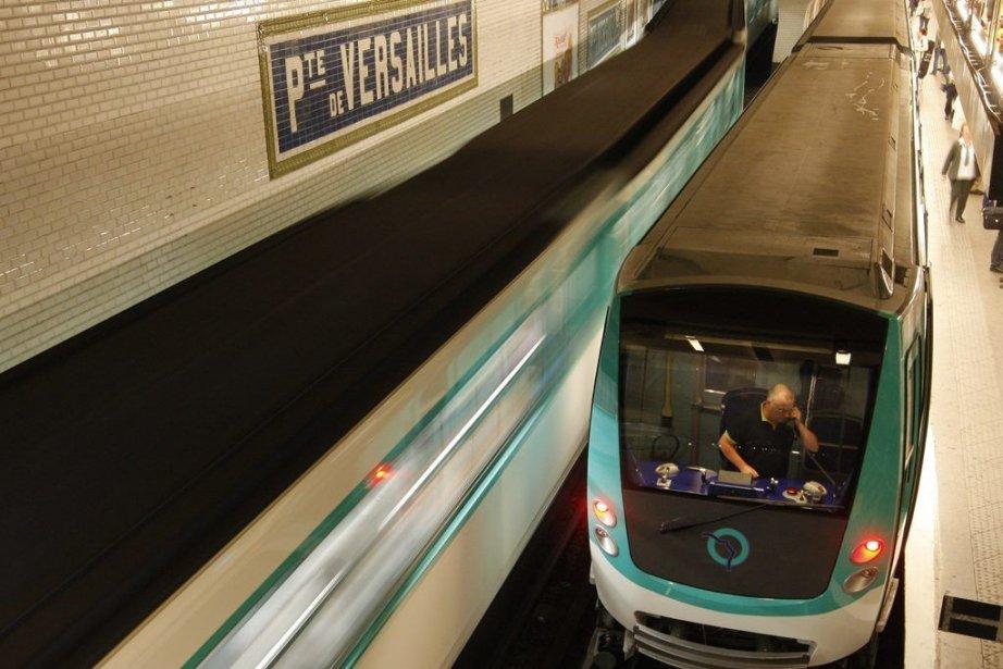 La construction de nouvelles lignes permettra de désengorger... (© Benoit Tessier / Reuters)