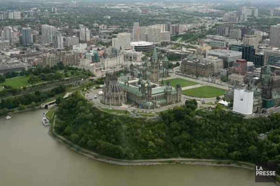 Ottawa... (Archives, LeDroit)