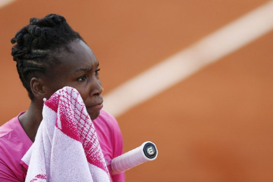 Venus, retombée au 30e rang mondial, n'est plus... (Photo Reuters)