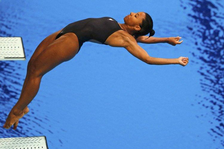 Jennifer Abel... (Archives Reuters)