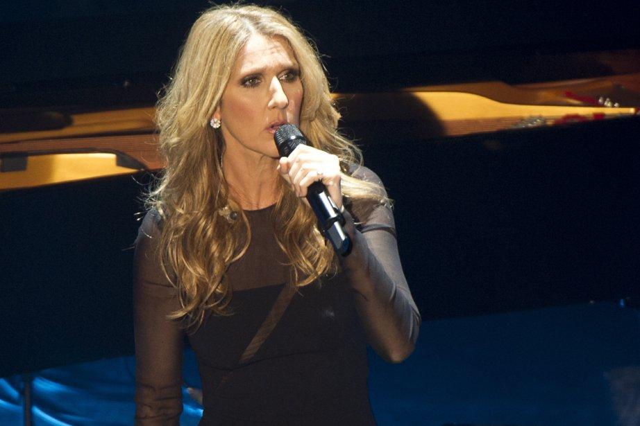 Céline Dion fera un tour d'horizon de sa... (Photo: La Presse Canadienne)