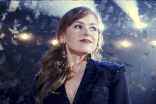 Isla Fisher dans Now You See Me... (Photo: fournie par la production)