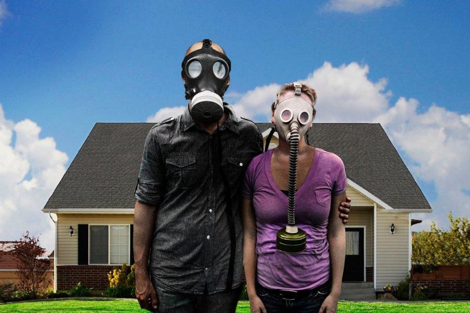 Familles apocalypse... (Photo: fournie par Astral Media)