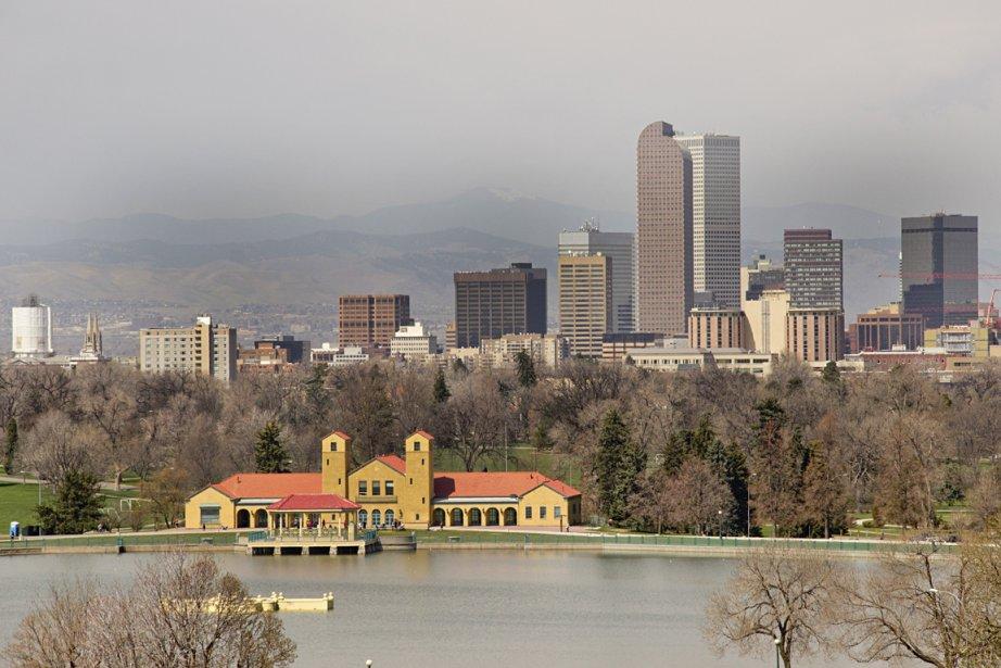 Denver compte de nombreux parcs, dont le grand City Park.... | 2013-05-28 00:00:00.000