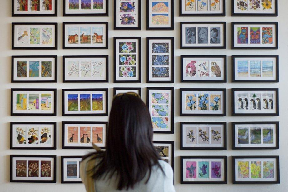 Chaque premier vendredi du mois, le Santa Fe Art District et ses galeries s'animent. | 28 mai 2013