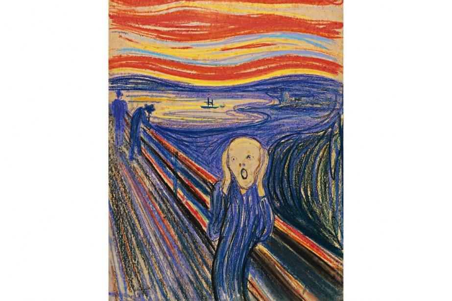 Le couple de faussaires écoulaient de fausses oeuvres... (Photo fournie par Sotheby's)