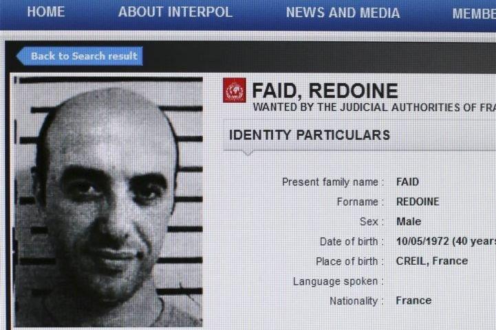 Il était l'homme le plus recherché de France: François di Pasquali arrêté