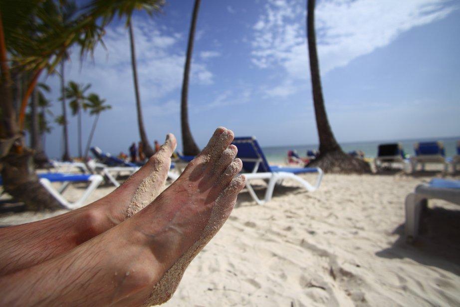 Sunwing assure que, contrairement à la croyance populaire... (PHOTO ARCHIVES LA PRESSE)