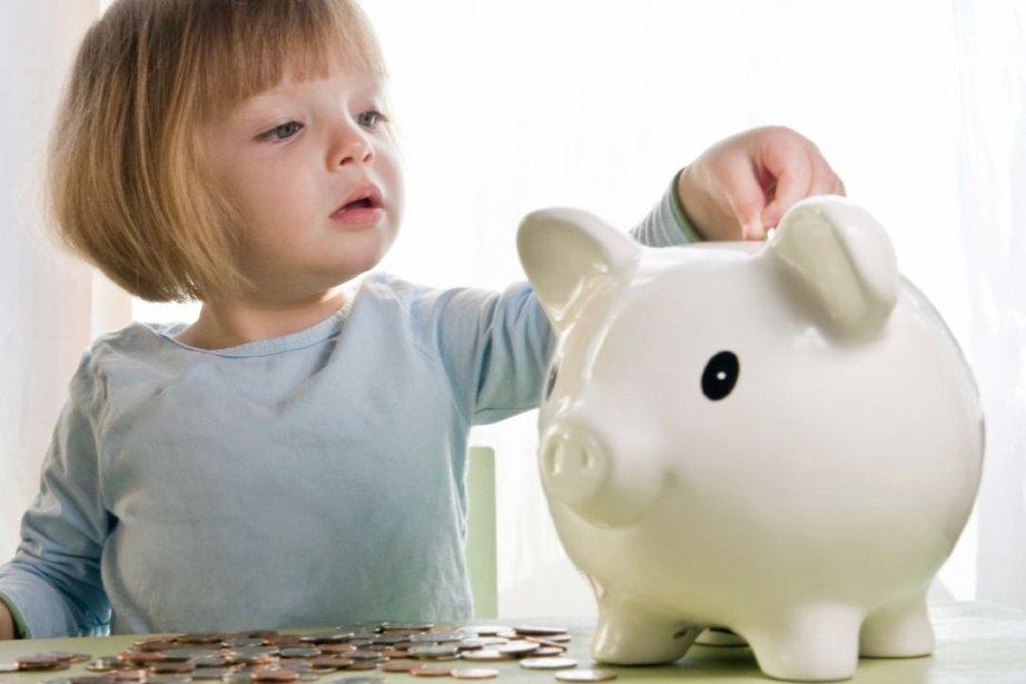Élever des enfants coûte une fortune, mais... (Photothèque Le Soleil)