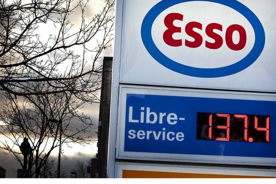 «Une hausse de taxe, personne ne veut toucher... (Photo Marco Campanozzi, archives La Presse)