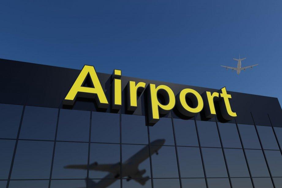 Le trafic aérien mondial de passagers a augmenté de... (PHOTO SHUTTERSTOCK.COM)