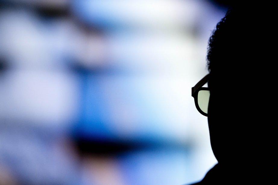 À terme, les créateurs envisagent que ces lunettes... (PHOTO ODD ANDERSEN, ARCHIVES AFP)